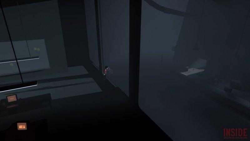 PlayDead ha pubblicato una demo di Inside su Steam