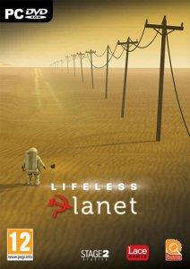 Lifeless Planet per PC Windows