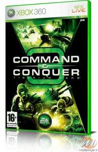 Command & Conquer 3: Tiberium Wars per Xbox 360