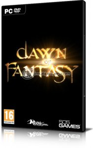 Dawn of Fantasy per PC Windows