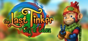 The Last Tinker: City of Colors per PC Windows