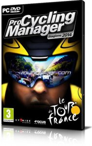 Pro Cycling Manager Stagione 2014 per PC Windows