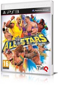 WWE All Stars per PlayStation 3