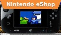 Mega Man 5 - Trailer della versione virtual console su Wii U