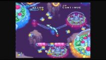 Pop'n Twinbee - Trailer della versione virtual console su Wii U