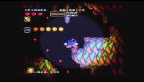 Pop'n TwinBee: Rainbow Bell Adventures - Trailer della versione virtual console su Wii U