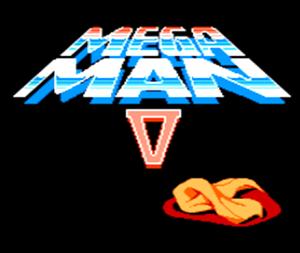 Mega Man 5 per Nintendo Wii U