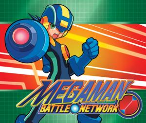 Mega Man Battle Network per Nintendo Wii U