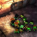 The Hungry Horde debutta domani su PlayStation Vita