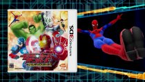 Disk Wars Avengers: Ultimate Heroes - Il trailer di presentazione