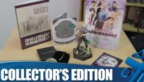 Tales of Xillia 2 - L'unboxing della Ludger Kresnik Collection