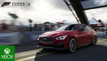 Forza Motorsport 5 - Trailer dell'Infiniti Car Pack