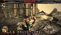 Risen 3: Titan Lords - Il trailer delle fazioni