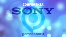 Conferenza Sony GamesCom 2014