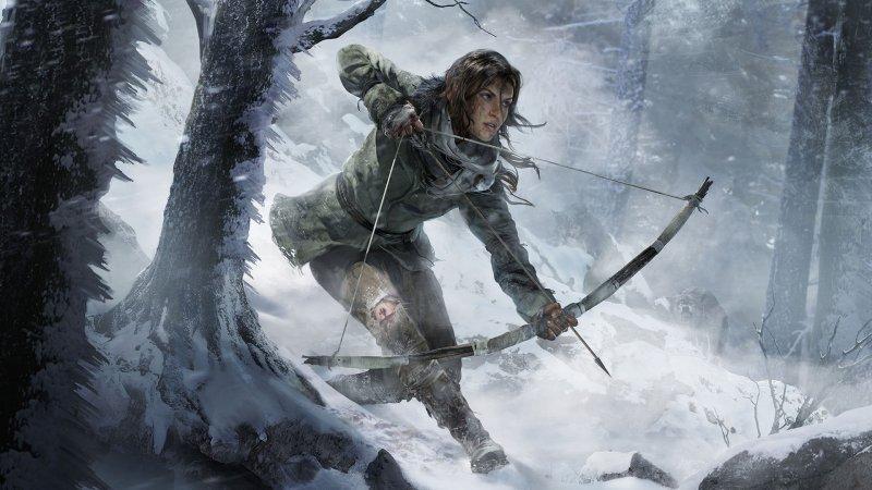 Rise of the Tomb Raider, Crystal Dynamics conferma l'esclusiva temporale