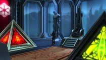 Star Wars: The Old Republic - Trailer dell'espansione Galactic Strongholds GamesCom 2014