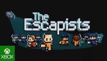 The Escapists - Trailer di presentazione GamesCom 2014