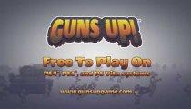 Guns Up! - Trailer GamesCom 2014