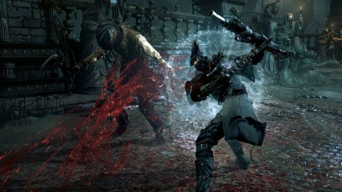 Bloodborne: remastered for PS5 and PC in the works, according to an insider