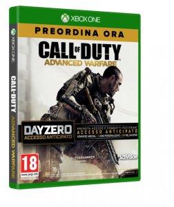 Call of Duty: Advanced Warfare per Xbox One