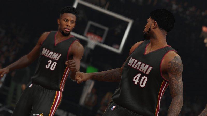 NBA 2K15 è la nuova offerta della settimana del PlayStation Store