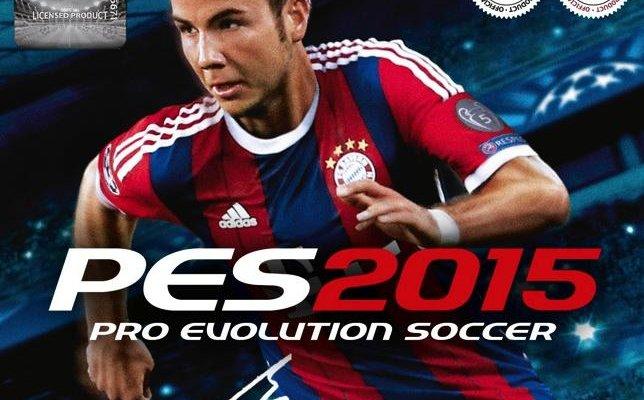 Pro Evolution Soccer 2015 gira a 720p su Xbox One?