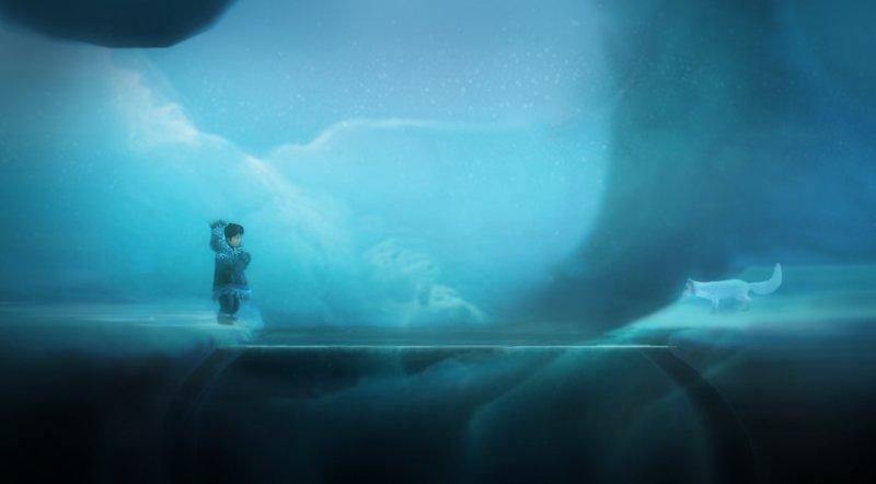 Never Alone ha una data europea su Wii U