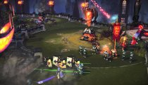 Arena of Fate - Trailer del gameplay