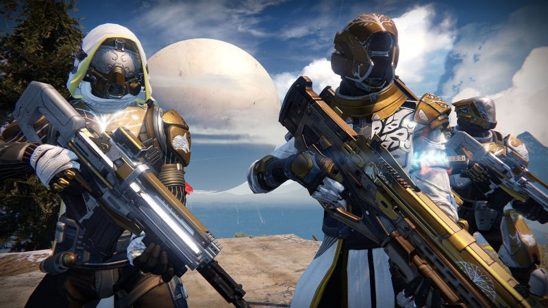 Destiny vs The Division: chi vince?
