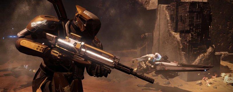 Nintendo sta prendendo accordi con Activision per portare Destiny su Nintendo NX?