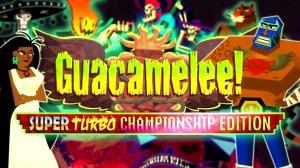 Guacamelee! Super Turbo Champion Edition per Xbox 360