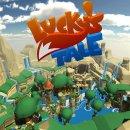 Lucky's Tale verrà distribuito gratuitamente con l'acquisto di Oculus Rift