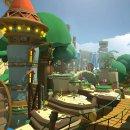 Nuove immagini di Lucky's Tale dalla GamesCom 2014