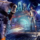 La modalità Ultimate Vault Hunter di Borderlands: The Pre-Sequel arriva questa settimana
