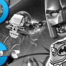 LEGO Batman 3: Gotham e Oltre - Videoanteprima GamesCom 2014