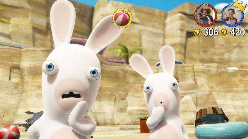 Ubisoft lavora a un RPG con Mario e i Rabbids per il lancio di Nintendo Switch?