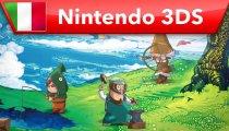 Fantasy Life - Trailer del gioco
