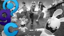 Rabbids Invasion: Lo Show Interattivo Televisivo - Videoanteprima GamesCom 2014