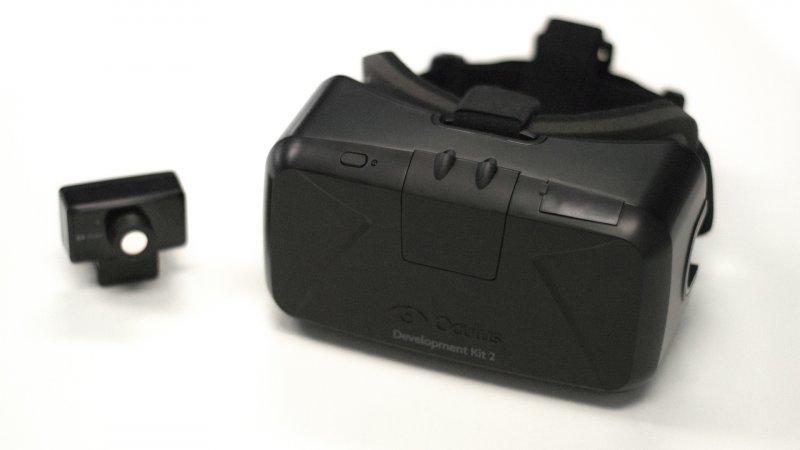 Alla corte di Oculus