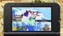 Fantasy Life - Trailer del multiplayer