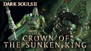 Dark Souls II: Crown of the Sunken King per Xbox 360