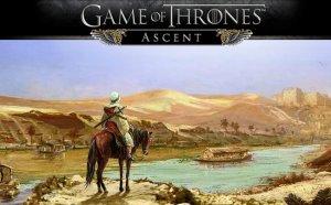 Game of Thrones: Ascent per iPad
