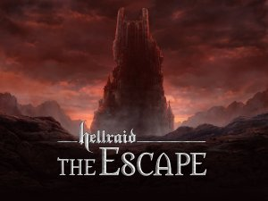 Hellraid: The Escape per iPad