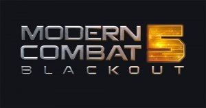 Modern Combat 5: Blackout per Windows Phone