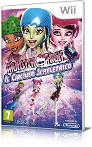 Monster High: Il Circuito Scheletrico per Nintendo Wii