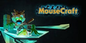 MouseCraft per PlayStation 4