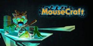 MouseCraft per PlayStation Vita