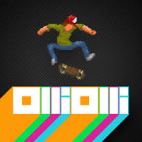 OlliOlli per PlayStation 4