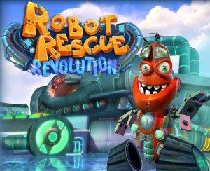 Robot Rescue Revolution per PlayStation 3