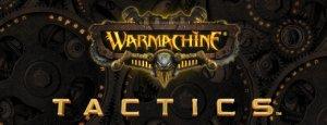 WARMACHINE: Tactics per PC Windows